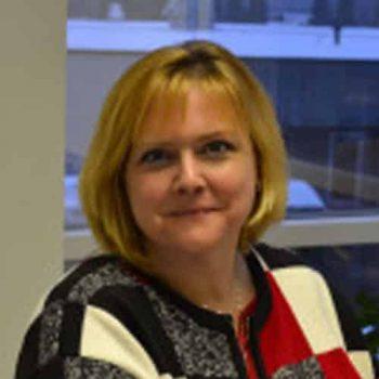 Katherine G. Holmok